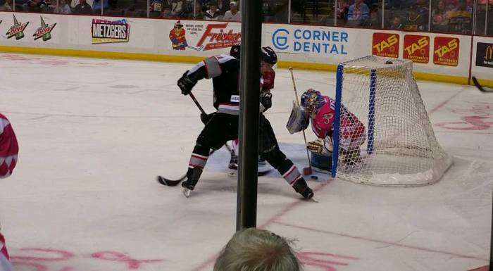 Jeff Lerg Pink the Rink Save.jpg